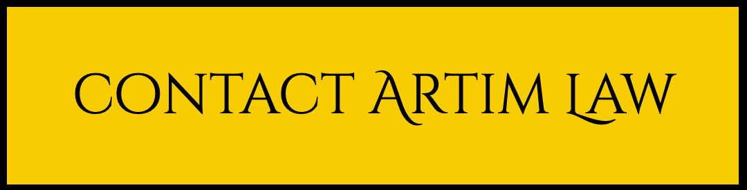 Contact Artim Law