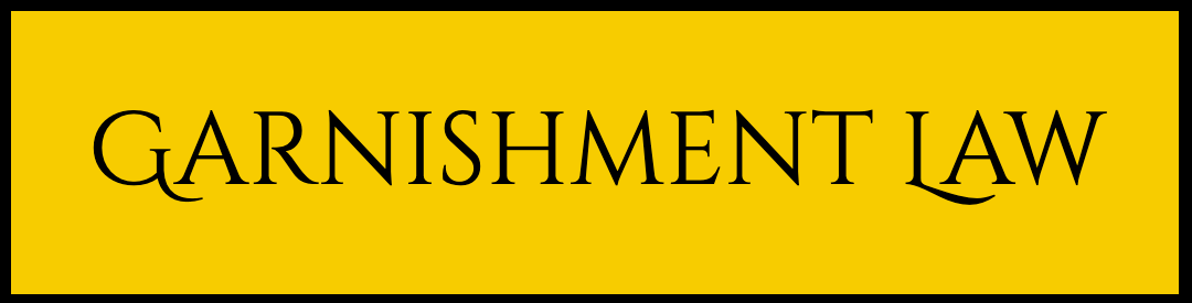 Pennsylvania Garnishment Law