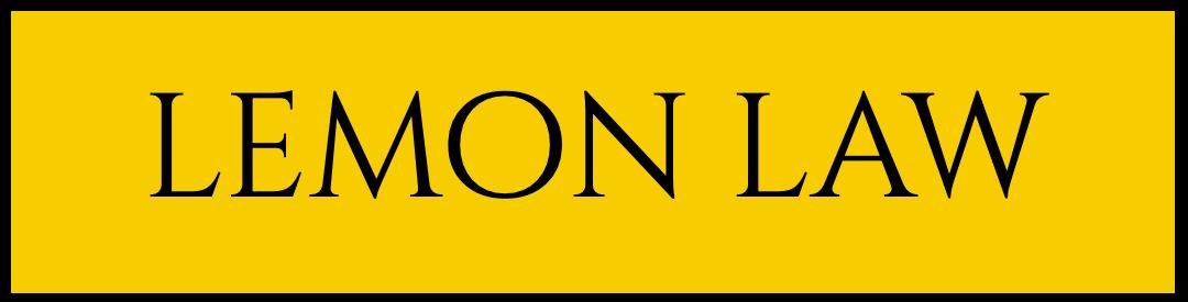 PA Lemon Law